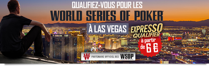 Qualifs WSOP