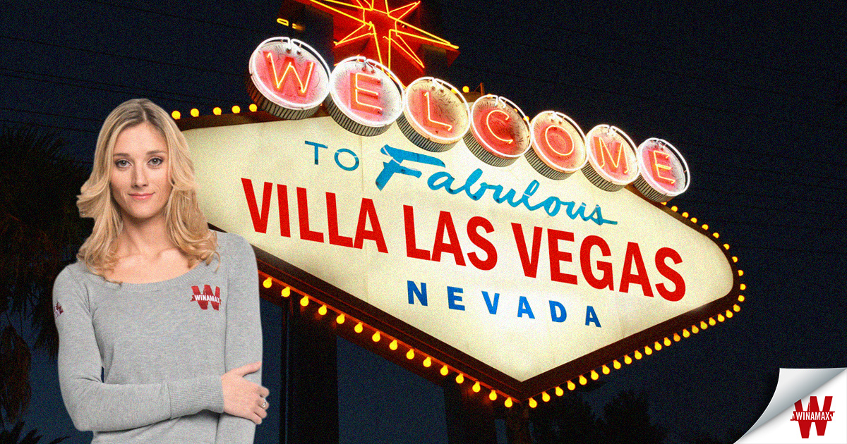 [Blog] Fabulous Villa Las Vegas