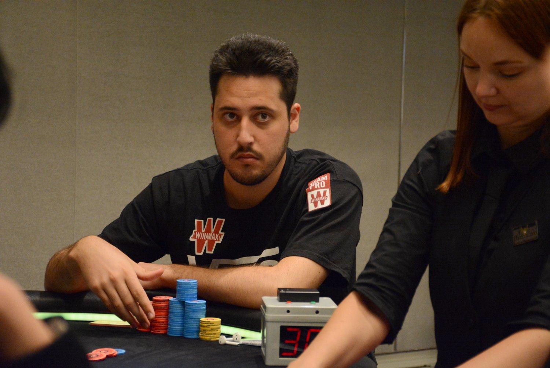 Adrian Mateos Diaz