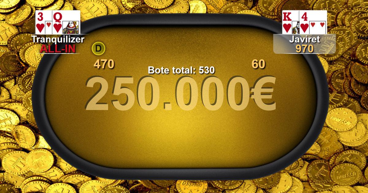 Expresso 200K€
