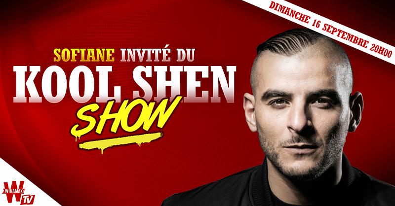 KS Show Sofiane