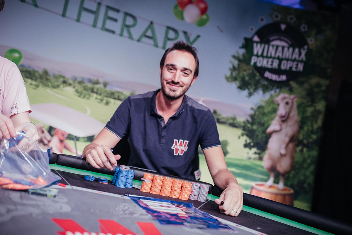 Matthieu Lamagnère