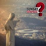 Sunday Surprise Rio