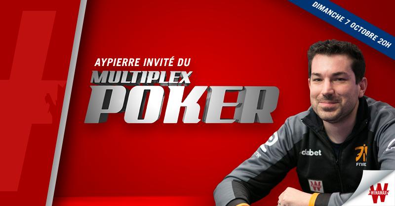 Multiplex Poker Aypierre