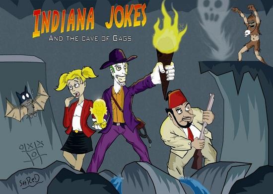 Indiana Jokes