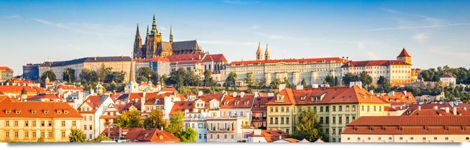 Sat Prague