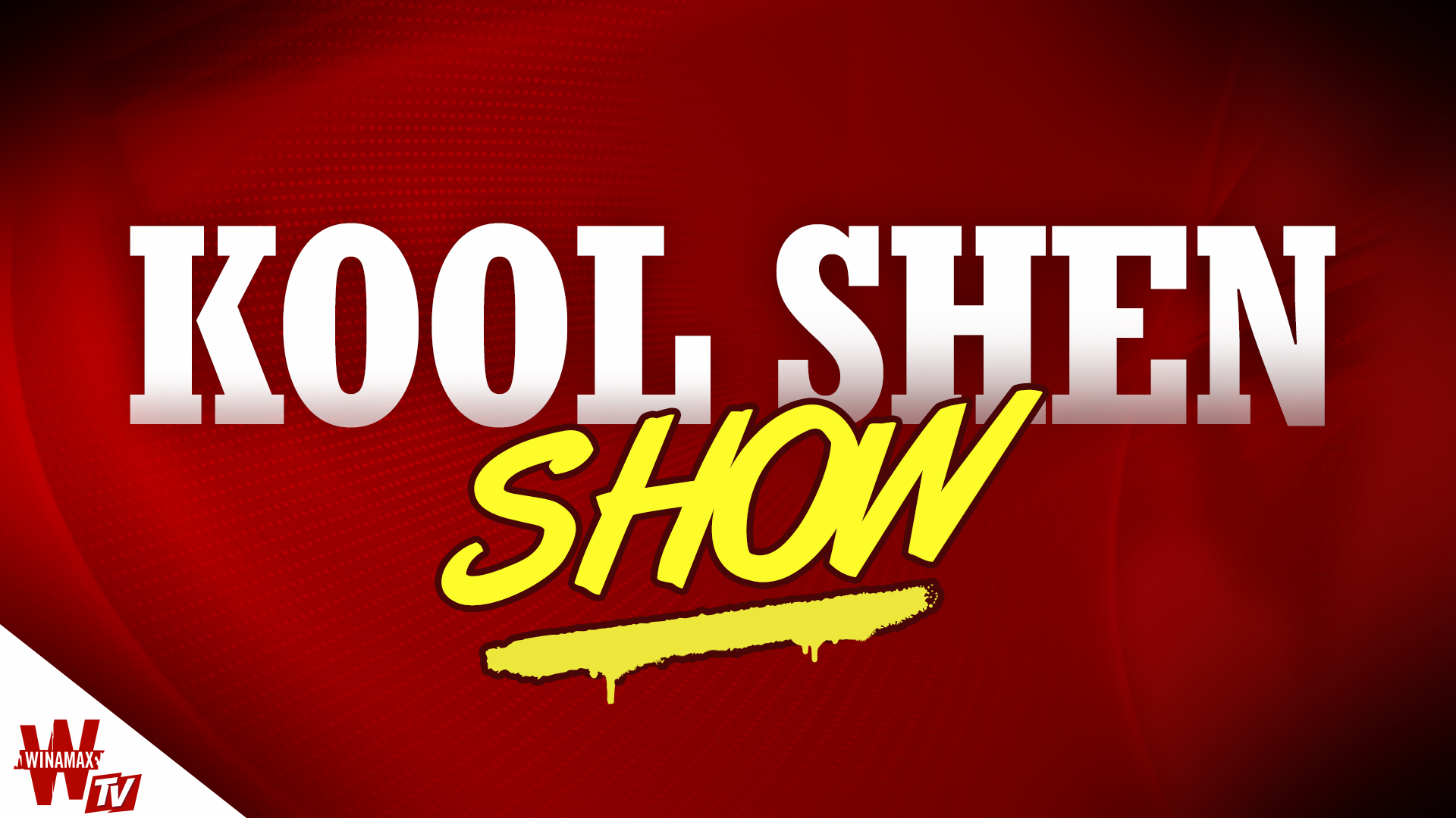 Kool Shen Show