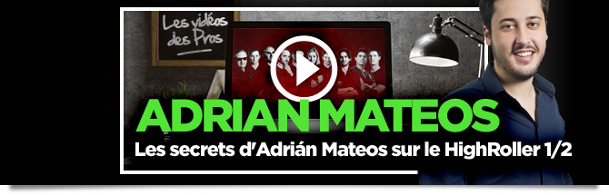 Adrián Mateos