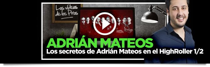 «Los vídeos de los Pros».
