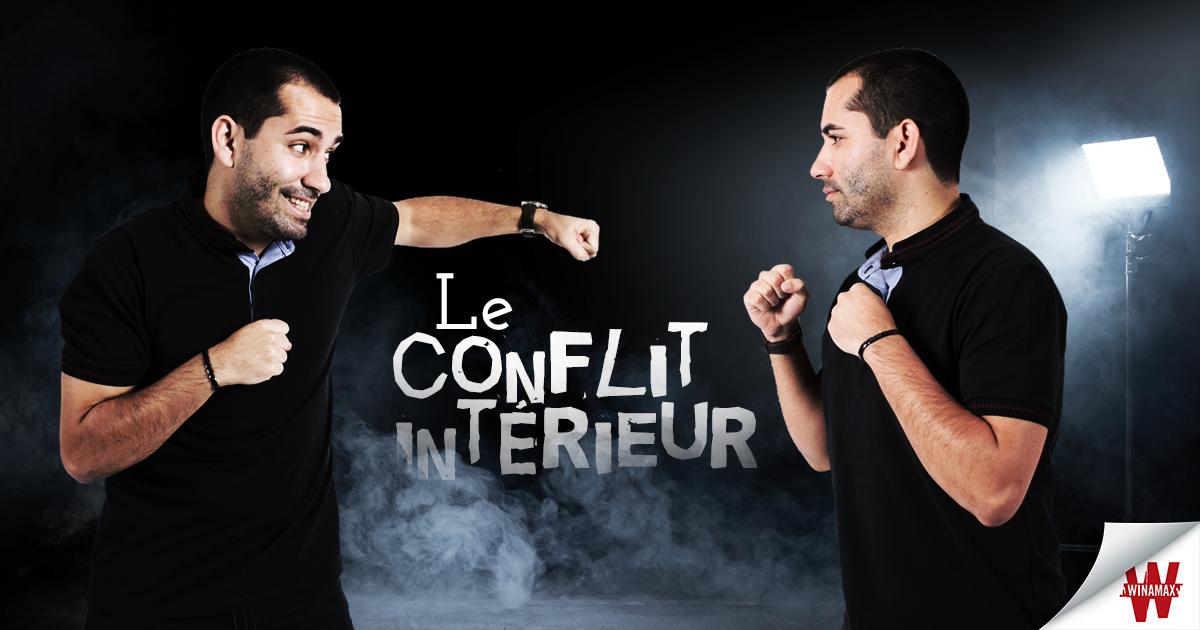 Blog Le Conflit Interieur Le Blog Du Team Winamax