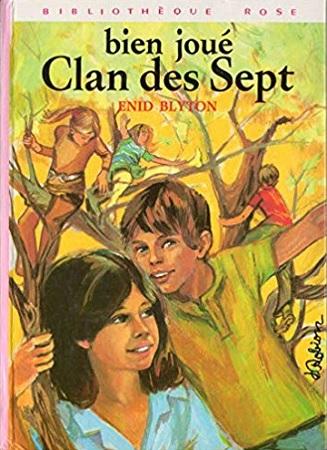 Clan des Sept
