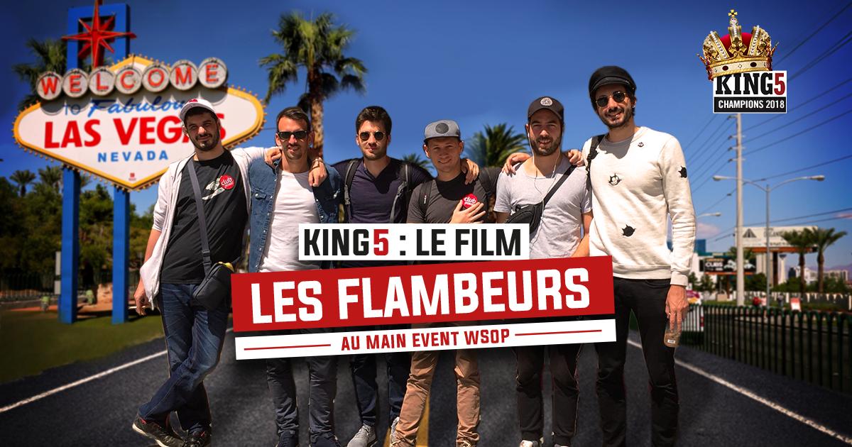 KING5 Le Film
