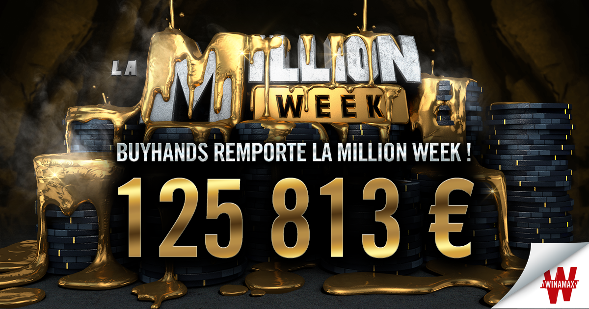 Million Week Facebook