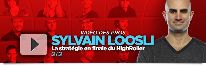 VdP Sylvain Loosli HR 2/2