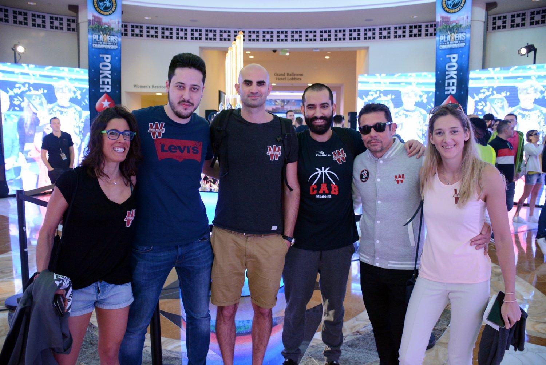 Team Winamax PCA