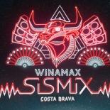 SISMIX Costa Brava