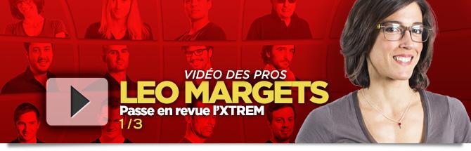 VdP Leo Margets Bandeau