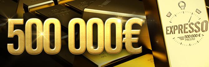 Expresso 500K