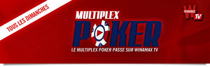 Multiplex Poker