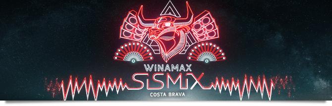 Winamax SISMIX Costa Brava