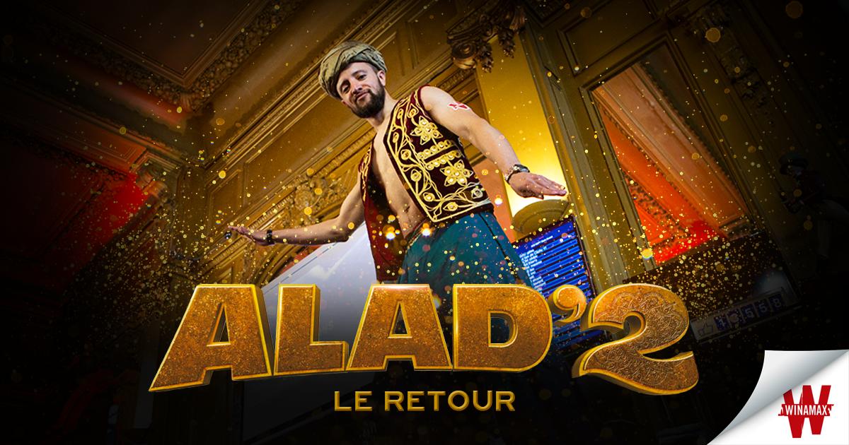 Alad'2 Blog