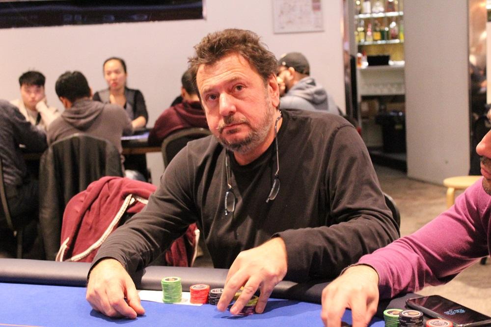 Eric Sfez