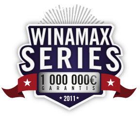 Winamax Series I