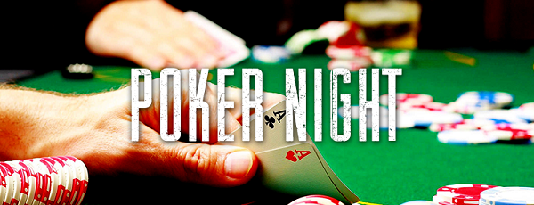 Poker Night