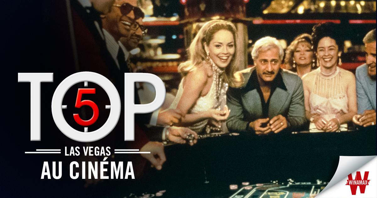 Top 5 : Las Vegas au cinéma