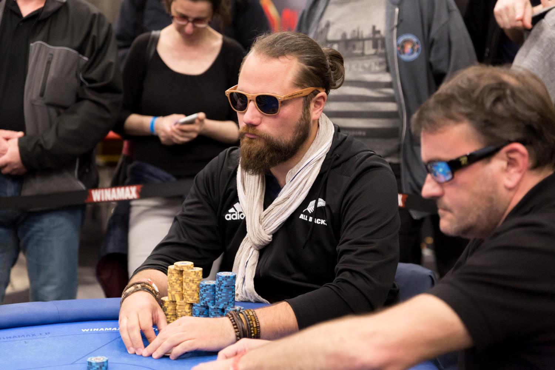 Adrien - Riviera Poker Club