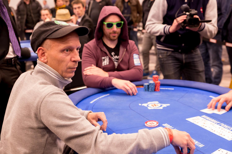 Laurent - Poker Ouest