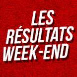 Résultats Week end
