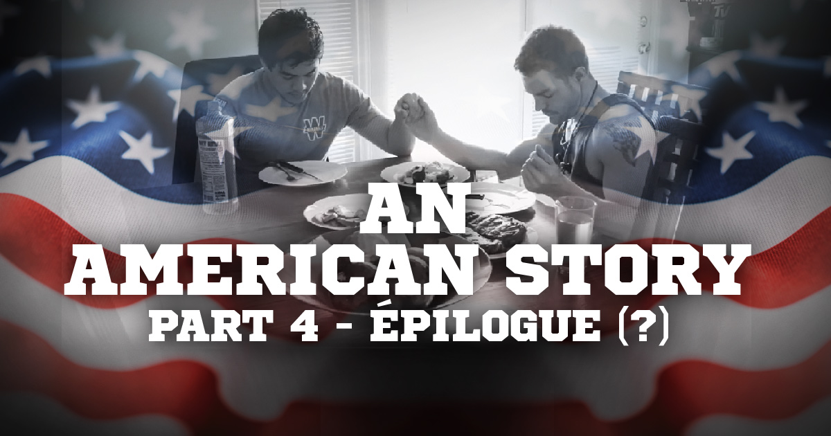 An American Story - Part 4