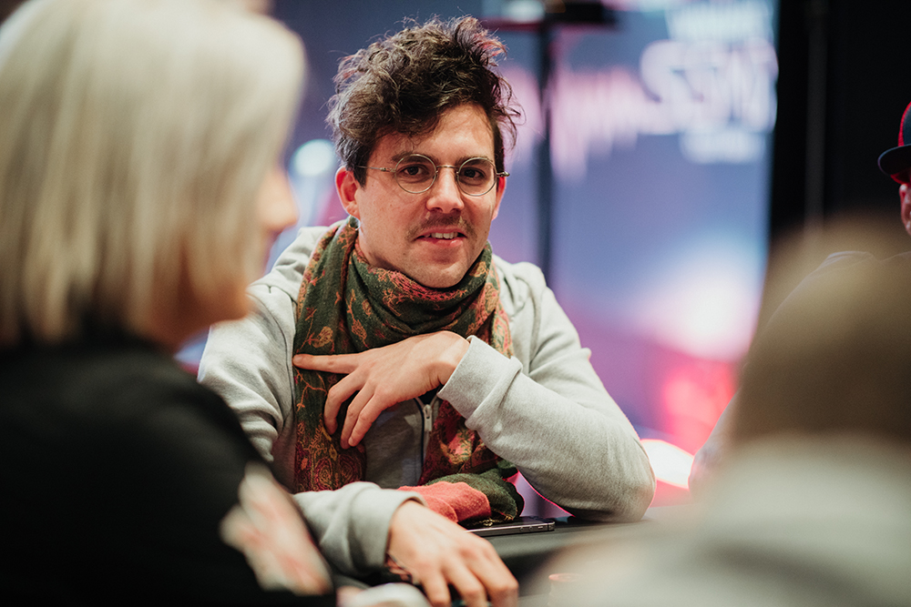 Julien Montois