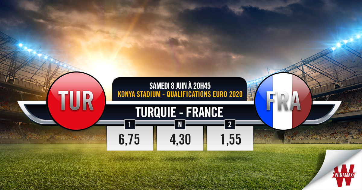 turquie - france   l u0026 39 avant-match en chiffres