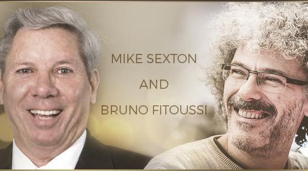 Mike Sexton - Bruno Fitoussi