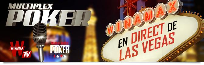Multiplex Vegas
