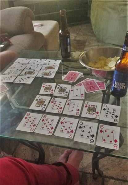 Poker Chinois