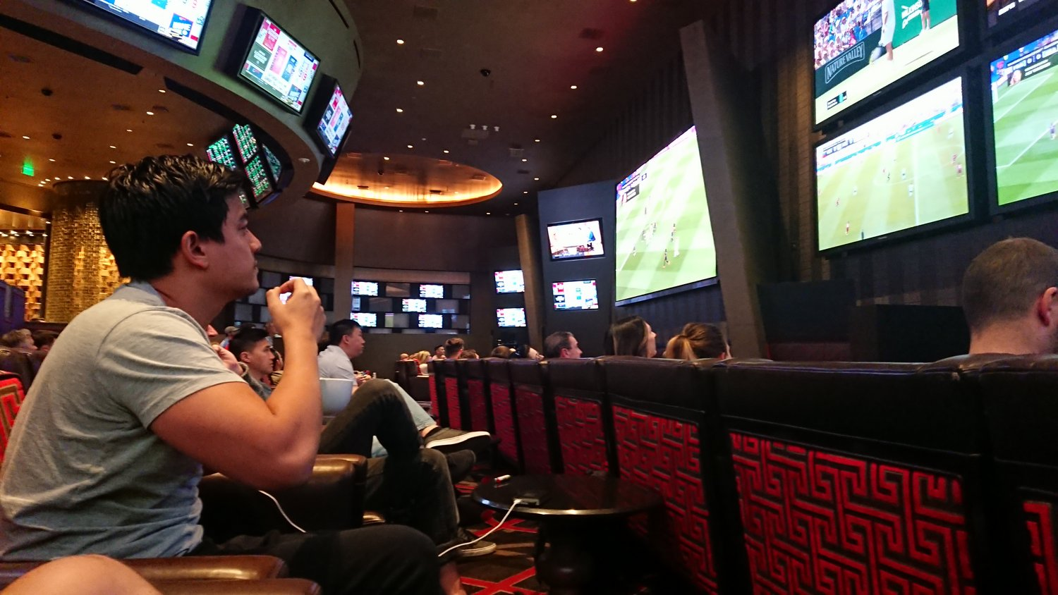 Pierre Sports Book
