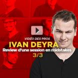 Ivan Deyra Vidéo des Pros Vignette