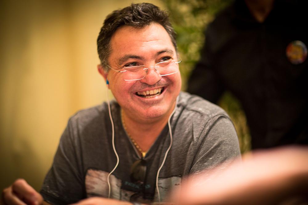 Karim Bennani Smires