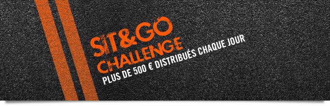 Challenge S&G