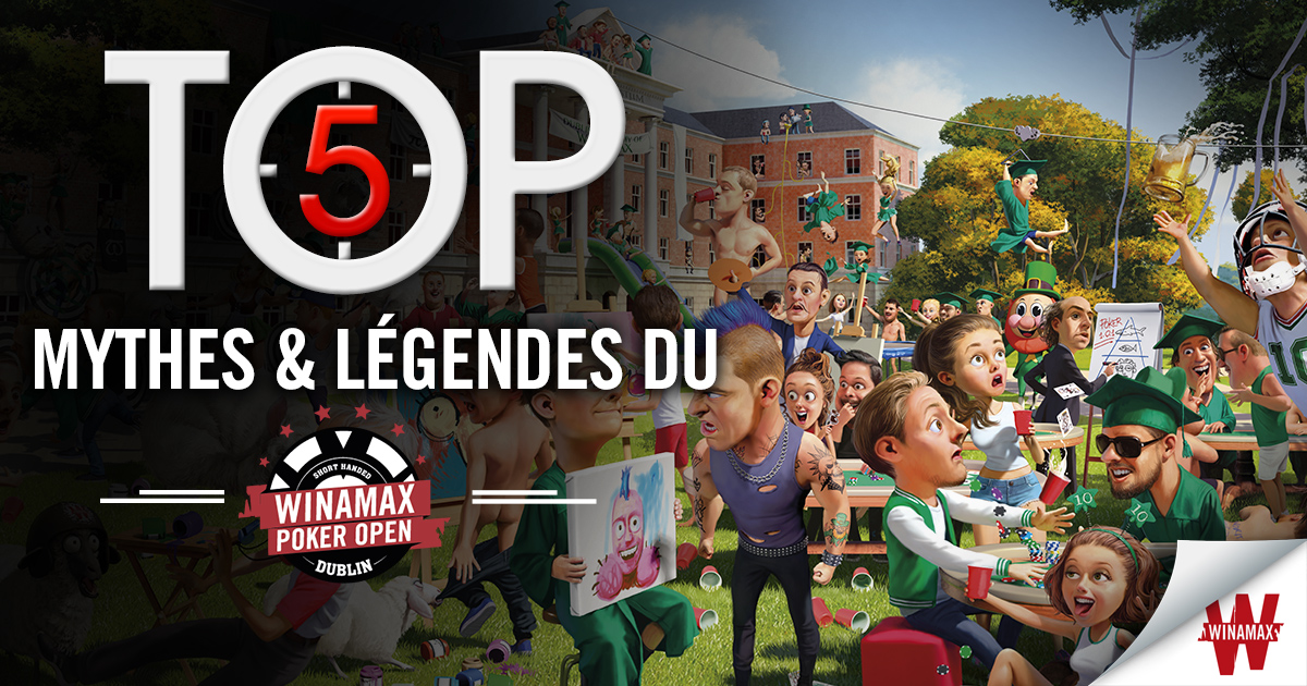Top 5 WPO