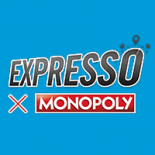 Expresso Monopoly