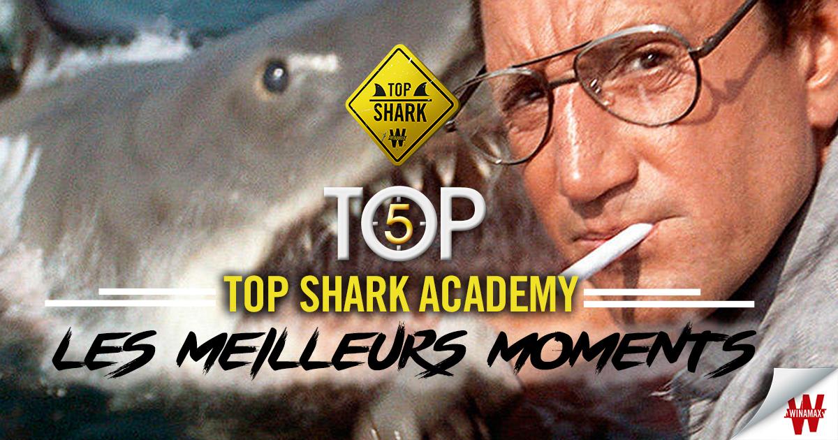 Top 5 Top Shark