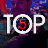 Top 5 Runner-ups Vignette