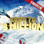 Road to 3 Million Vignette
