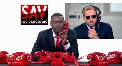 SAV Captain
