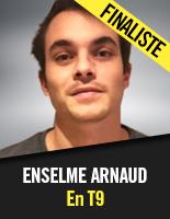 Arnaud En T9