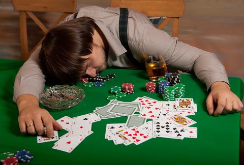 Poker Dodo